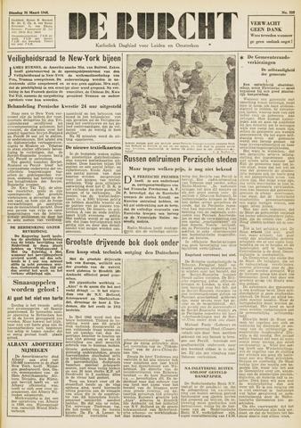 De Burcht 1946-03-26