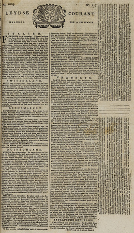 Leydse Courant 1805-09-30
