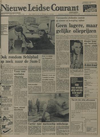 Nieuwe Leidsche Courant 1974-01-10