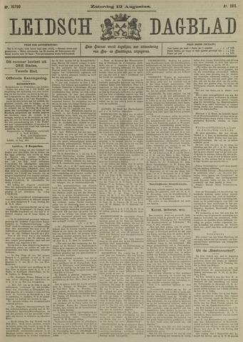 Leidsch Dagblad 1911-08-12