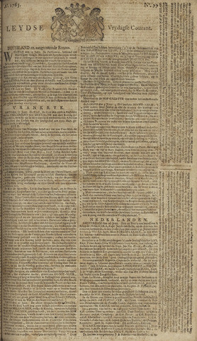 Leydse Courant 1765-06-28