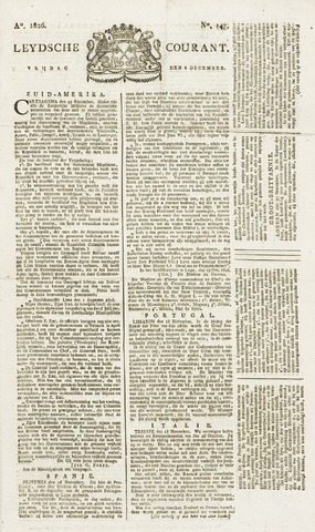 Leydse Courant 1826-12-08