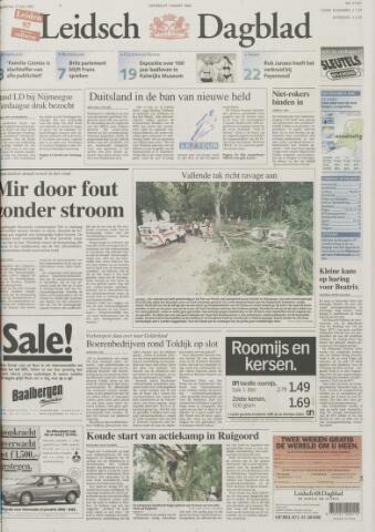 Leidsch Dagblad 1997-07-17
