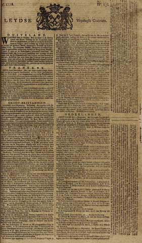 Leydse Courant 1778-11-13