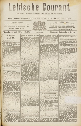 Leydse Courant 1889-07-24