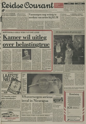 Leidse Courant 1985-06-06
