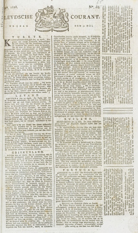 Leydse Courant 1828-05-30