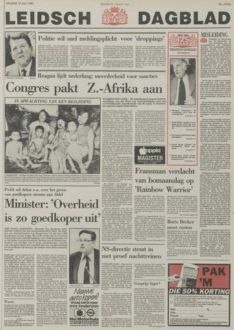 Leidsch Dagblad 1985-07-12