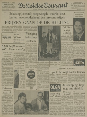 Leidse Courant 1967-10-06