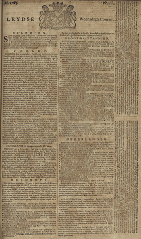 Leydse Courant 1765-09-18