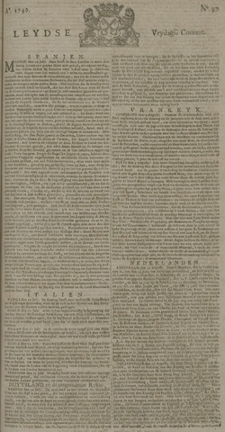 Leydse Courant 1740-08-12