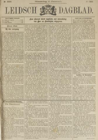 Leidsch Dagblad 1888