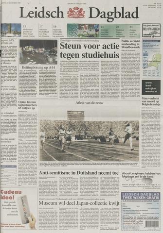 Leidsch Dagblad 1999-11-22
