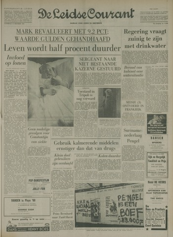 Leidse Courant 1969-10-25