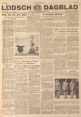 Leidsch Dagblad 1949-07-01