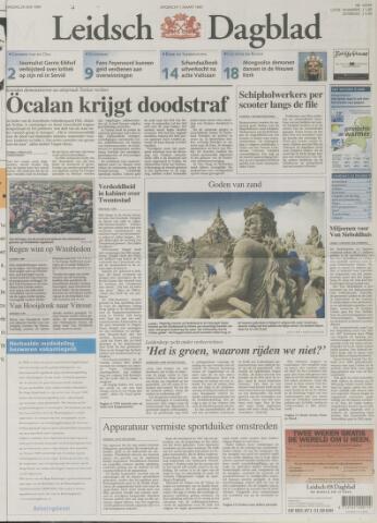 Leidsch Dagblad 1999-06-29