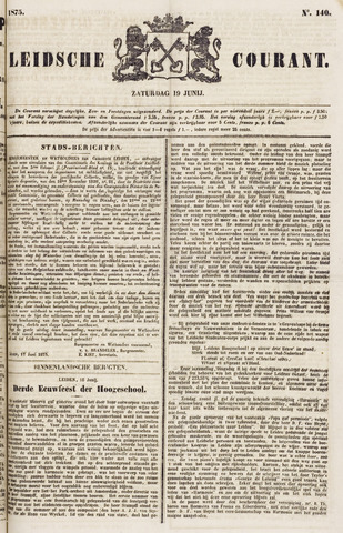 Leydse Courant 1875-06-19