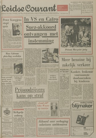 Leidse Courant 1974-01-18