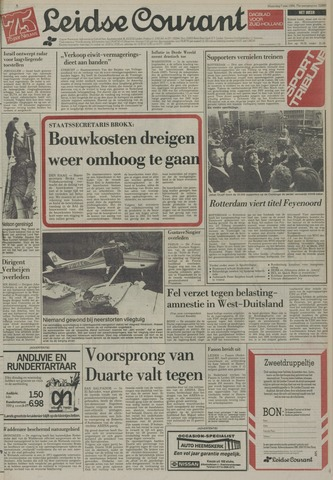 Leidse Courant 1984-05-07