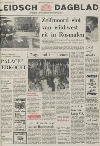 Leidsch Dagblad 1973-08-10