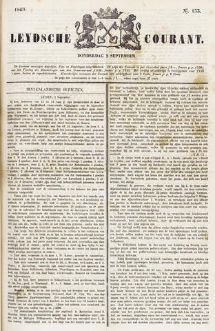 Leydse Courant 1869-09-02