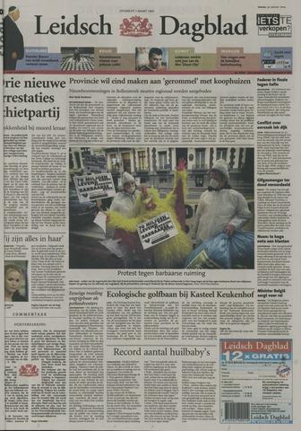 Leidsch Dagblad 2004-01-30