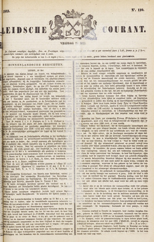 Leydse Courant 1883-05-11