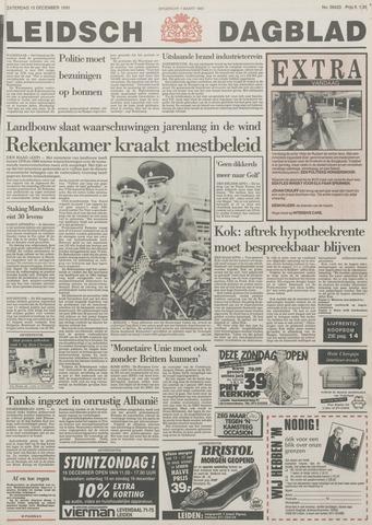 Leidsch Dagblad 1990-12-15