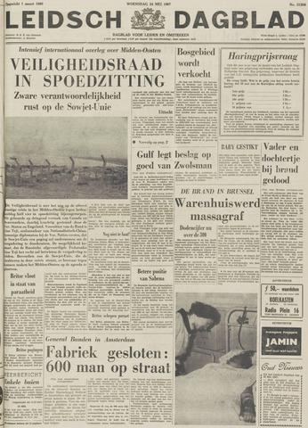 Leidsch Dagblad 1967-05-24