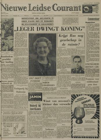 Nieuwe Leidsche Courant 1967-04-24