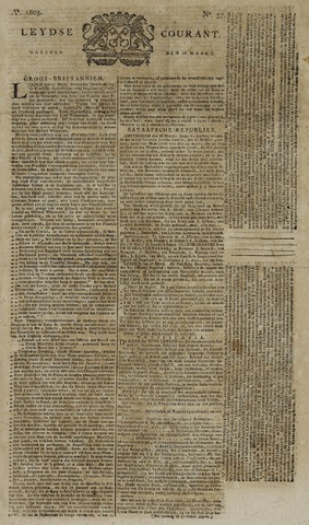 Leydse Courant 1803-03-28