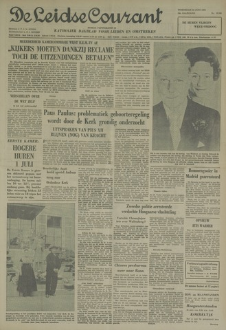 Leidse Courant 1964-06-24