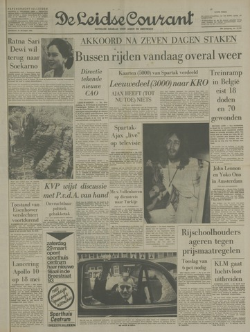 Leidse Courant 1969-03-25