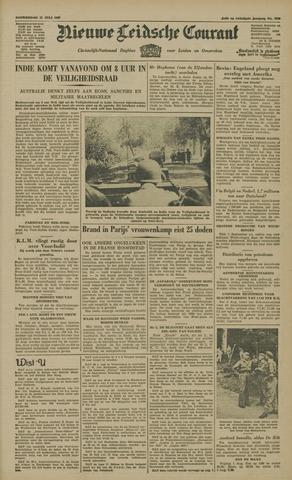 Nieuwe Leidsche Courant 1947-07-31