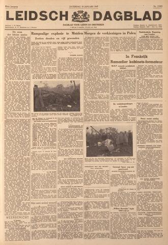 Leidsch Dagblad 1947-01-18