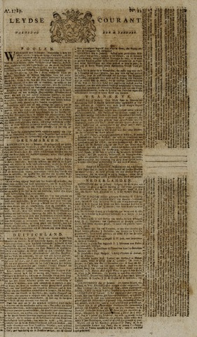 Leydse Courant 1789-01-28