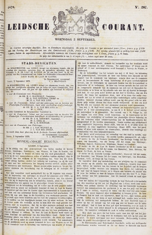 Leydse Courant 1879-09-03