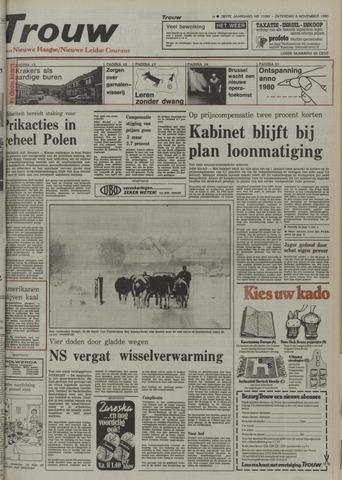Nieuwe Leidsche Courant 1980-11-08
