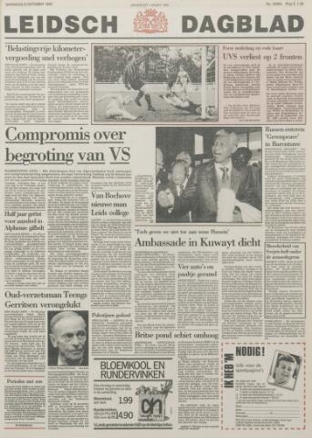 Leidsch Dagblad 1990-10-08