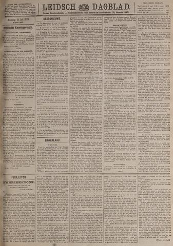 Leidsch Dagblad 1920-07-19