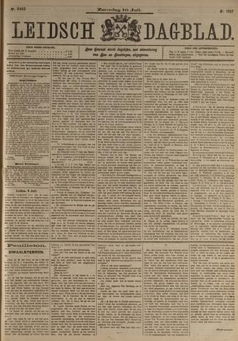 Leidsch Dagblad 1897-07-10