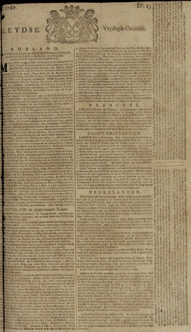 Leydse Courant 1767-02-27