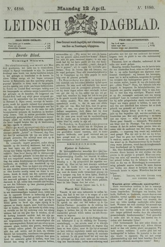 Leidsch Dagblad 1880-04-12