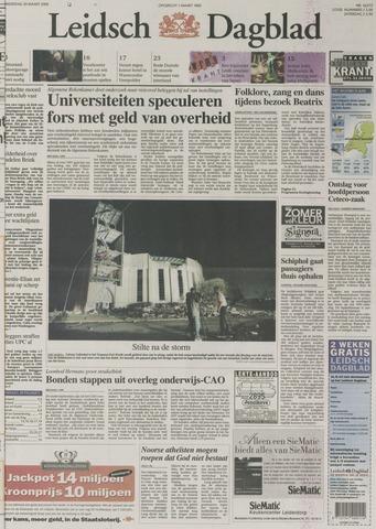 Leidsch Dagblad 2000-03-30