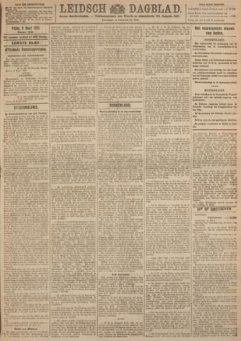Leidsch Dagblad 1923-03-09