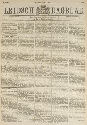 Leidsch Dagblad 1894-07-14