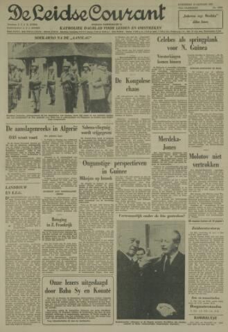 Leidse Courant 1962-01-10