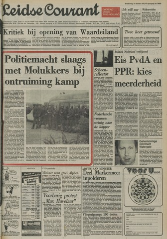 Leidse Courant 1976-10-14