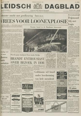 Leidsch Dagblad 1970-03-20