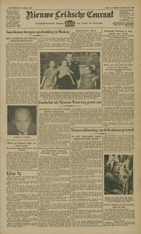 Nieuwe Leidsche Courant 1947-04-10
